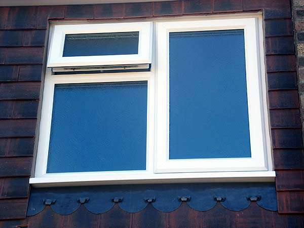 upvc windows replace fogged window units conservatory